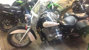2008 Honda Shadow 750 -