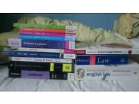 Law Textbook 2nd year LLB