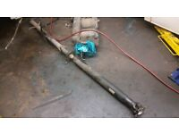 SPRINTER 211 CDI SWB 2006+ PROP SHAFT A9064102006 complete+ FITTING AVAILABLE