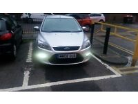 Ford focus for sale 1.8 petrol 78 k miles on the clock