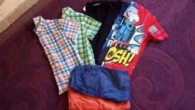 Boys Clothes Bundle age 3 - 4