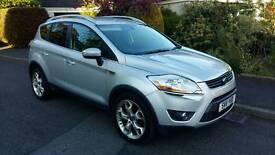 Ford Kuga Titanium 2wd 2011
