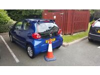 Cheap Low Millage Toyota Aygo
