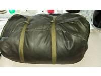 British army sleeping bag (small)