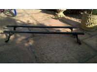 Ford Focus Mark 1 Roof Bars