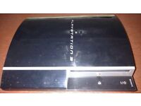 Faulty PlayStation 3