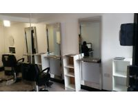Barber Seat to rent in Essex