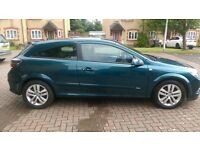 Vauxhall Astra SXI 2007 1.4 56 Plate 3 DR Petrol 12 Months mot Great condition £1900 ono