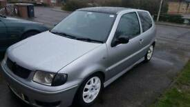 Vw polo wheels 14' 4x100