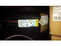 4 x Brand new Dunlop Sport Maxx RT 2 225 / 45 / R19 W (92) tyres