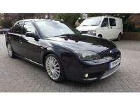 2005 FORD MONDEO ST 2.2 TDCI DIESEL MANUAL