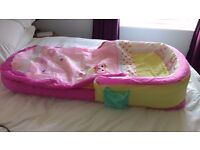 toddler ready bed, girls