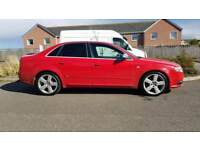 56 plate audi a4 2.0tdi 170 sline swap or px anything considered