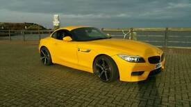 Bmw z4 2.3sdrive msport