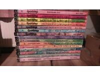 Loads of Kids Books for Sale Various Authors