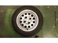 peugeot 205 gti wheel