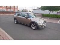Media pack 2011 turbo 1.6 diesel Cooper D. Grey colour, well looked after.