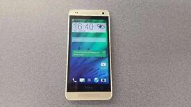 HTC ONE MINI UNLOCKED WITH RECEIPT