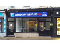 Shop/ Office Premises to Let in Stoke | Excellent frontage | No Application Fees | Flexible terms