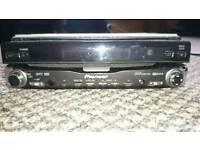 Pioneer AVIC-X1 Car Stereo