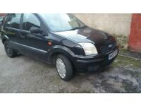 AUTOMATIC 1.4 5 DOOR FORD FUSION IDEAL FAMILY CAR cheap on insurance and petrol,QUICK SALE!!!!!!!!!!