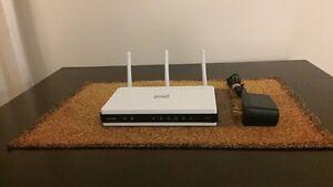 D-Link DIR-655 Wireless Router