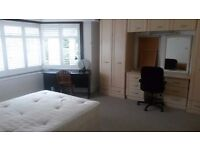 en-suite Double Room, With living room All Bills Included
