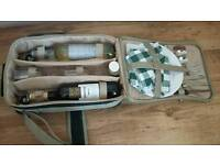 Two Persons Picnic Bag