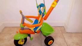 Smart Trike Plus