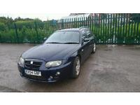 MG ZTT/Rover 75 Spares, Breaking