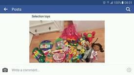 Baby toys kids toys bundle