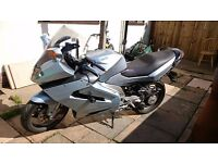 aprilia rst futura 1000cc SWAP FOR SMALLER BIKE WANTED IDEALLY