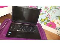Toshiba sattelite laptop