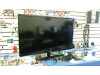 Logic 29'' LED TV, HD READY 720P with build in freeview and DVD player + remote control