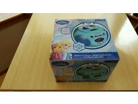 disney frozen cd player and radio new boxed £15