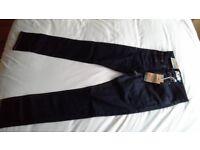 Next denim jeans (youths )