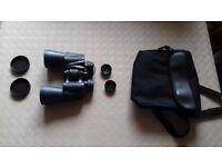 Practica Binoculars