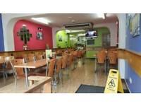 Breeze Café Gillingham Highstreet
