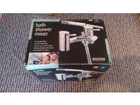 BRAND NEW Bristan Bath Shower mixer tap!