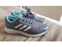 Adidas Trainers x 2