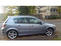 VAUXHALL ASTRA, GOOD CONDITION, MOT VALID UNTIL 09/2018, FULL SERVICE ONE MONTH AGO