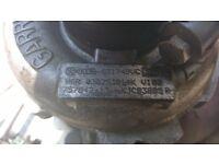 Vw Garrett Turbo BMN 170bhp
