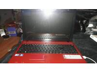 Mint Condition Packard bell laptop