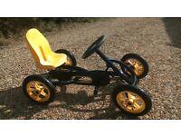Professional Kids Go Kart - Berg Buddy