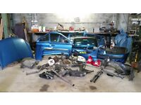 renault clio 1.5 cdi parts available
