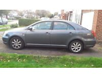 Toyota Avensis Car For Sale - Good Condition
