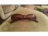 Jigsaw sunglasses