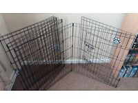 Puppy / Dog / Animal Play Pen - Large
