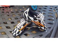addidas football boot