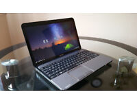 Metallic Grey Toshiba Satellite L850 15.6'' Laptop 4GB RAM 500GB HDD with Windows 10 Pro